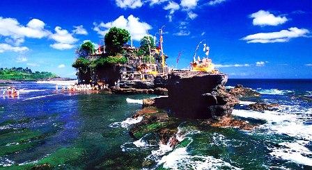 Denpasar (Bali), Indonesia