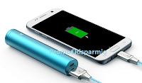 Logo Vinci gratis 10 mini caricabatterie Xcentz: ancora poche ore per tentare la fortuna