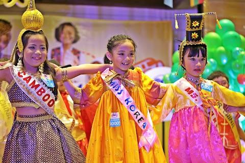 SM Bulacan Malls Celebrate United Nations Day