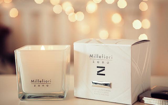 Oxygen Millefiori Milano - pierwsze spotkanie z marką :) - Czytaj więcej »
