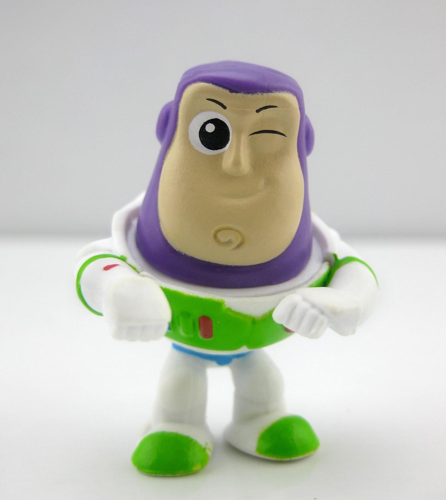 Dan The Pixar Fan Toy Story Mattel Quot Minis Quot Figures With