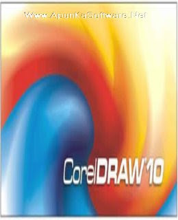 Download Corel Draw v10 - PORTABLE Full Version