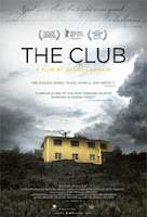 The Club (2016) Poster