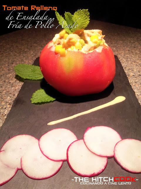 platos-cosas-rellenas-tomates-pollo