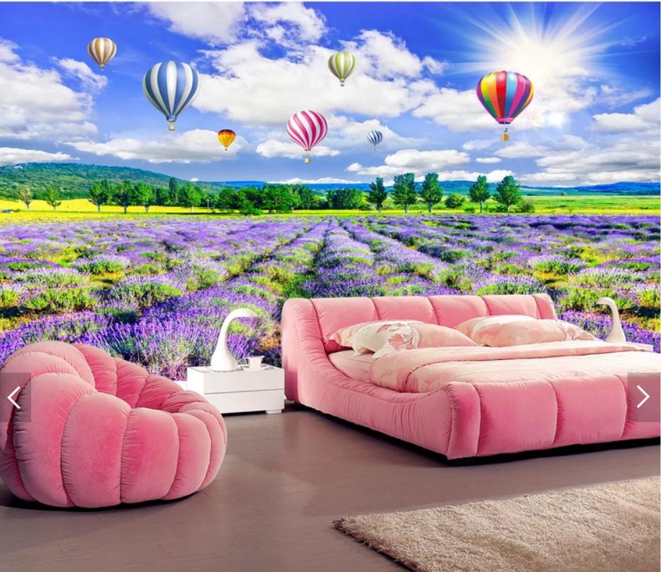 Tranh phong cảnh cho phòng  khách  đẹp mê hồn
