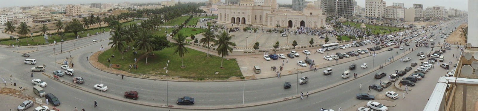 My Travelogues: A Glimpse of Salalah - Loved, Laughed and Lived!