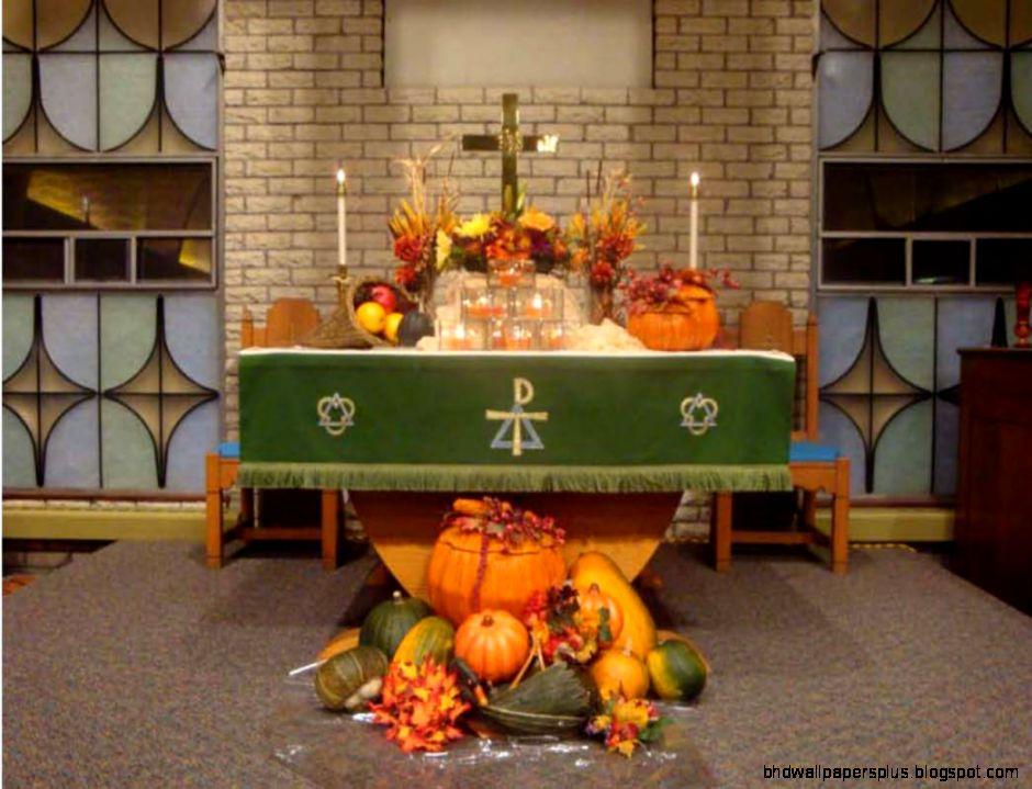 Thanksgiving Religious Wallpaper