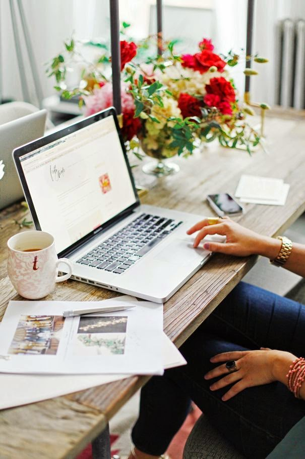 My top 5 favourite bloggers
