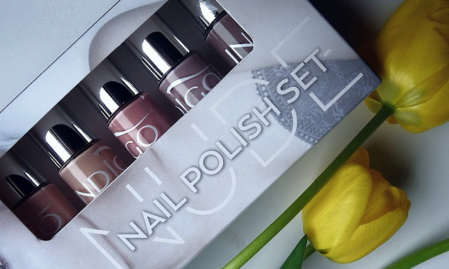 indigo, meet beauty, upominki, lakiery, nails, argan oil, shea butter