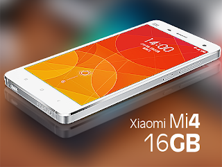 Harga Xiaomi Mi4 di Lazada