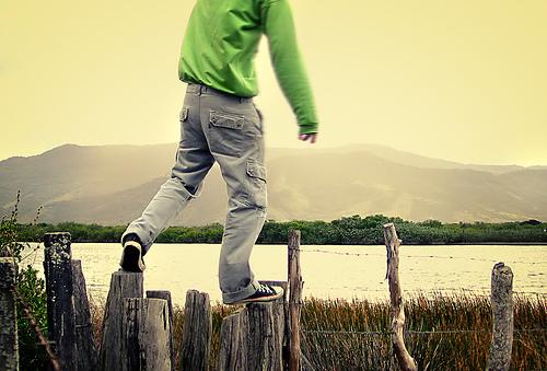 Recomeçar: As coisas funcionam quando Deus está em primeiro lugar