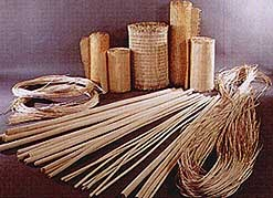 Indonesia Rattan Suppliers
