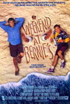 Weekend at Bernie&#39;s <br><span class='font12 dBlock'><i>(Weekend at Bernie&#39;s )</i></span>