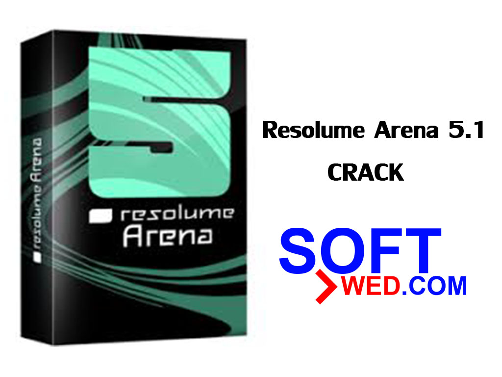 Resolume 6 crack torrent | Resolume Arena 6 1 3 With Full Crack