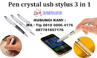 Jual Flashdisk Pulpen – USB Flashdisk Pen