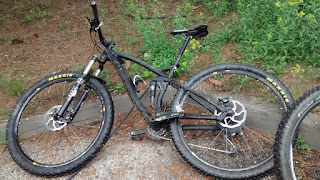 percorsi mountain bike: vigolana