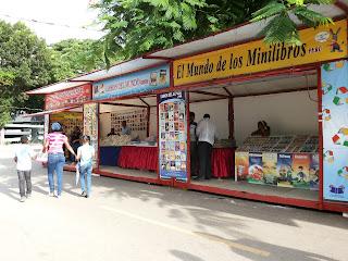 """Miles de libros serán vendidos a 100 pesos durante este """"sábado y domingo negros"""""""