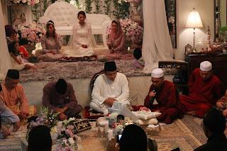 Kenapa harus ada undangan VIP dan Non VIP dalam pesta pernikahan