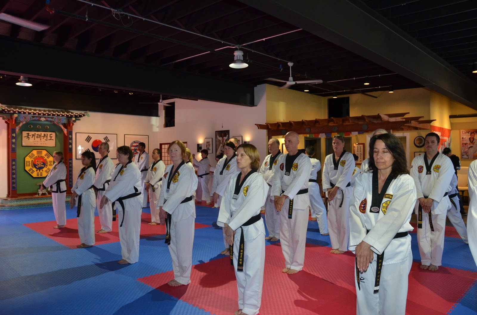 how taekwondo changed my life essay