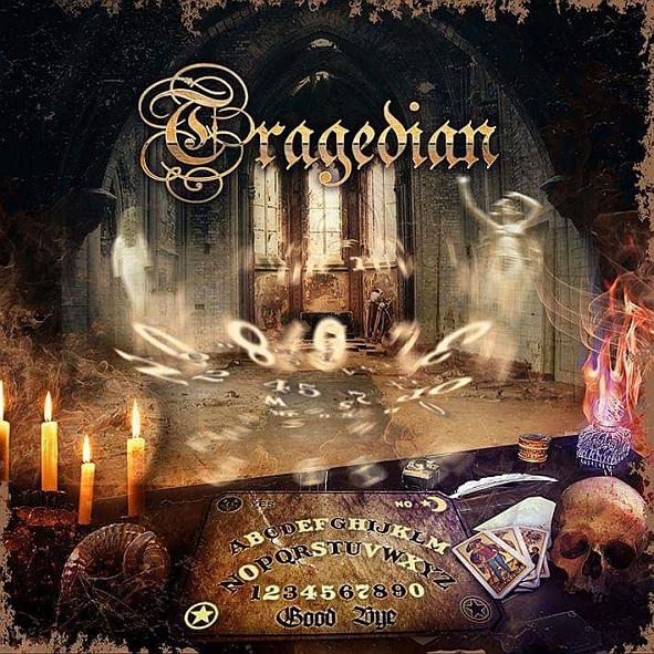 Tragedian - Unholy Divine