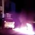 Video: Momento exacto en que Cartel de Jalisco ataca base de F.C en Jaltipan