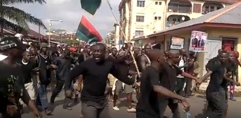 ipob terrorists group