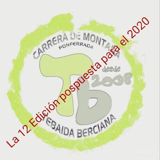 Carrera Tebaida Berciana 2019
