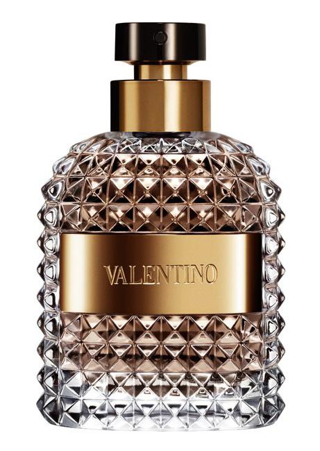 8cd5ef27f4e7c A idéia era criar uma fragrância que seria clássica, para homens que gostam  do estilo casual. Valentino Uomo está intimamente ligado com a coleção  Valentino ...