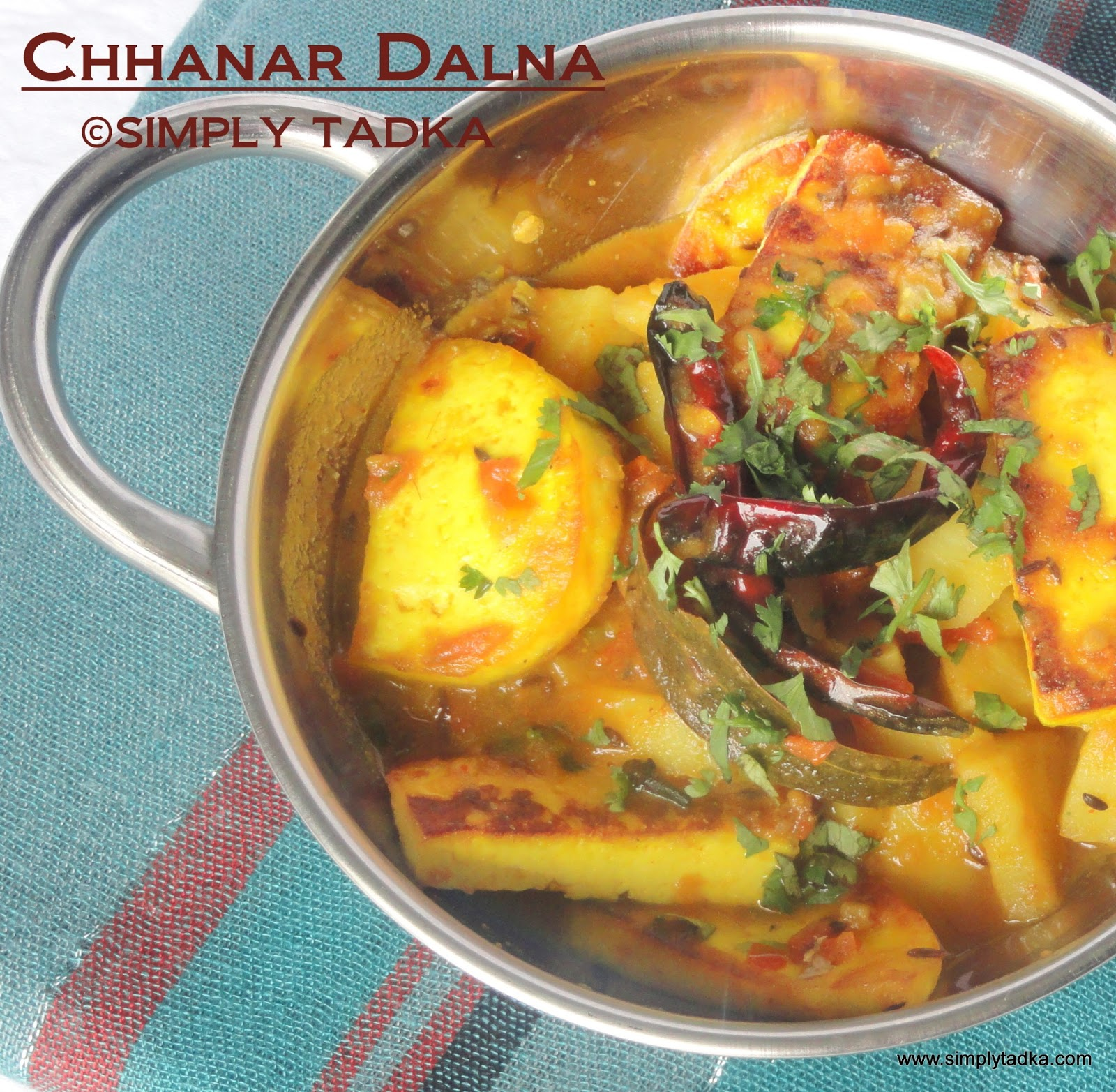 Review on Bong Mom's Cook Book & Chhanar Dalna By Sandeepa
