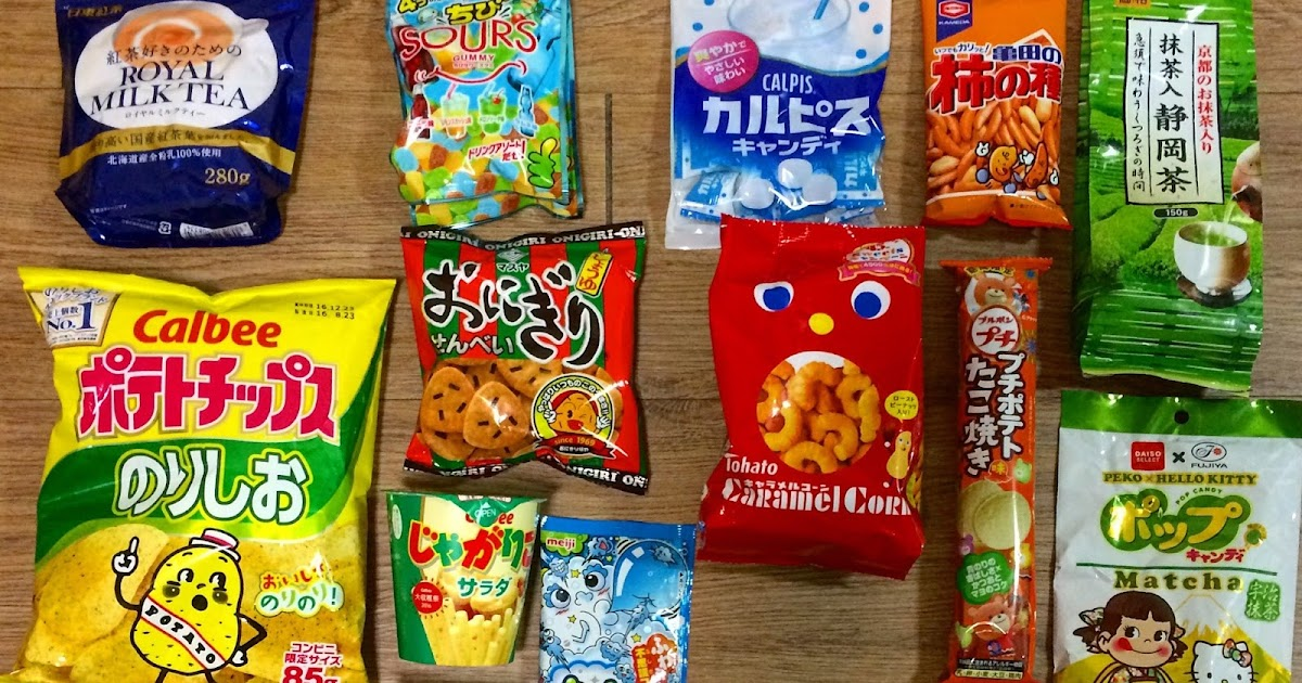 Japan Souvenirs Food Snacks Candies Kyoto Souvenirs Kobe Souvenirs Skin Care