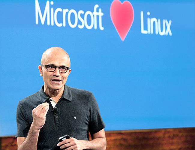 Tinuku Microsoft agreed to buy GitHub for $7.5 billion