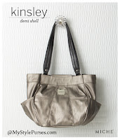 Miche Kinsley Demi Shell