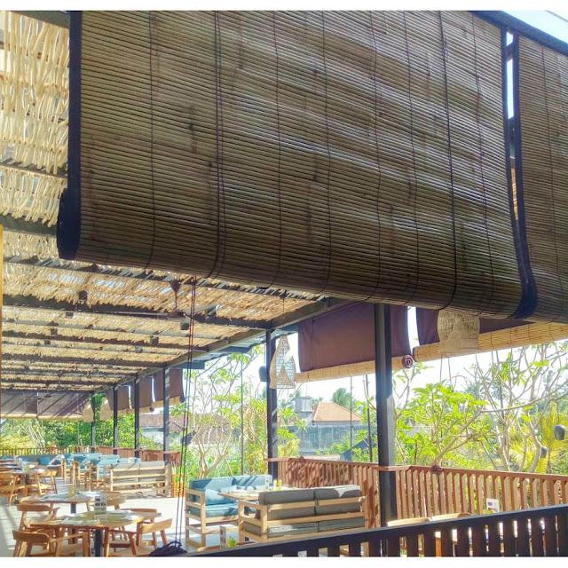 Ciri-ciri Bangunan Tropis di Indonesia