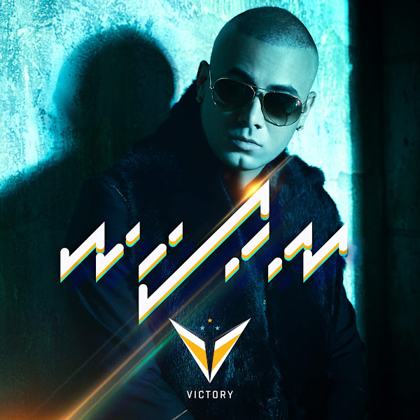Wisin - Victory Cover