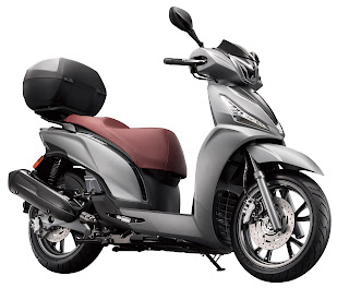 KYMCO-people-s-300