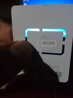 cara cek nomor iccid di belakang kartu sim