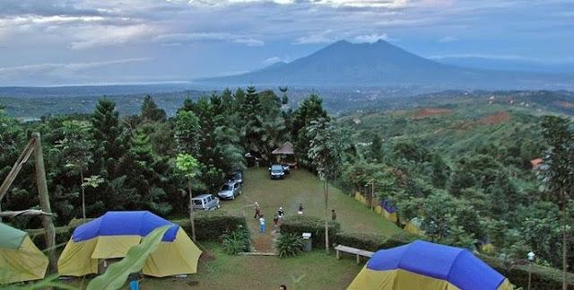 4 Wisata Alam Bogor yang Cocok untuk Camping Bersama Sahabat