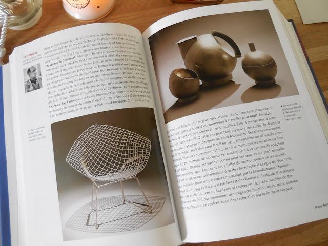 pellmell cr ations s lection de livres sur la d coration. Black Bedroom Furniture Sets. Home Design Ideas