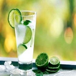 Transforme um limão em limonada