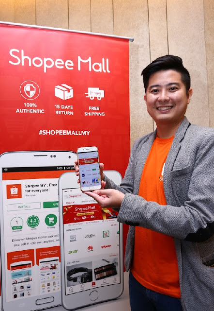 'Fortune Ang Pao' Shopee