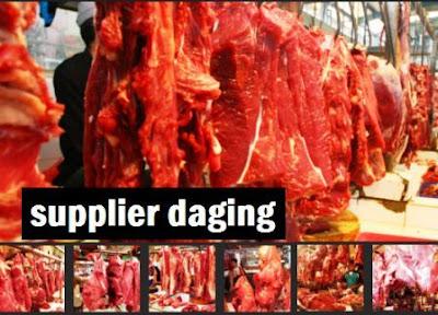 importir daging Surabaya