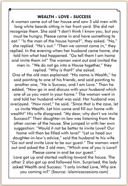 Cerita dalam Bahasa Inggris tentang Cinta
