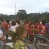 Por los 181 despedidos: Azucareros protestan con la modalidad del corte de ruta