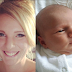 Mom reveals how she gave birth without making a sound while her husband drove on the high way