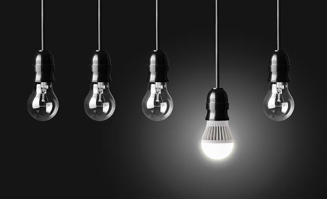 iluminacion LED ordenadores madrid