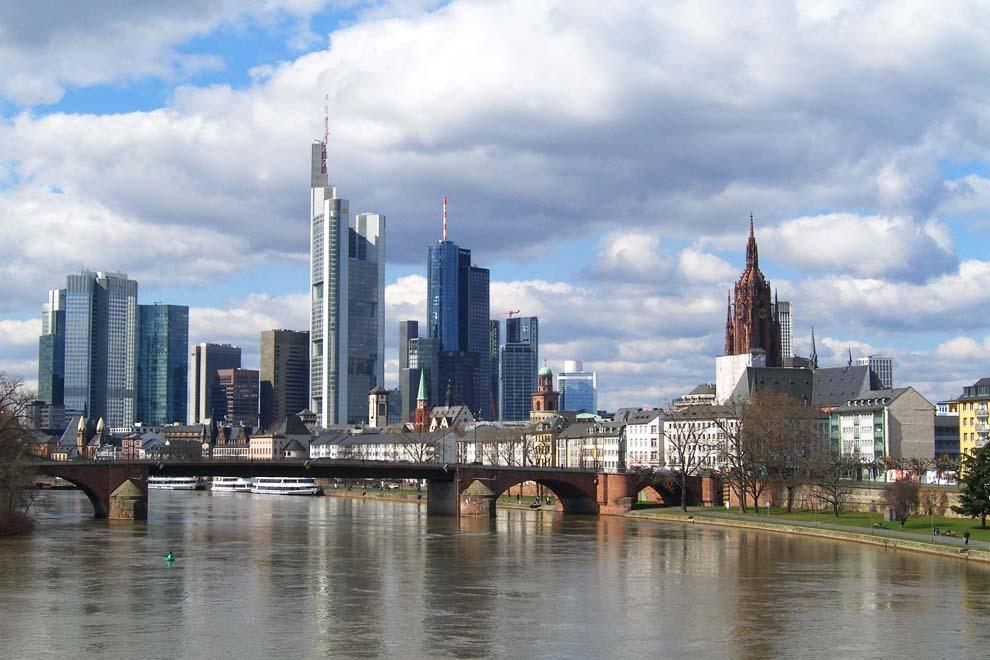 Frankfurt am Main | Tyskland
