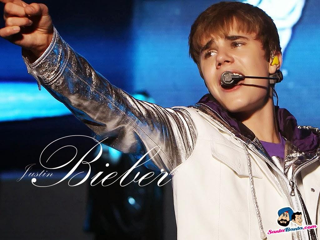 Justin Bieber 2013 Cool Wallpaper: Justin Bieber Pictures