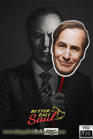 Better Call Saul Temporada 4 [720p] [Latino-Ingles] [MEGA]