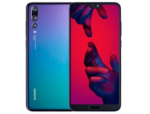 Huawei P20 Pro Hadirkan Dua warna baru di IFA 2018
