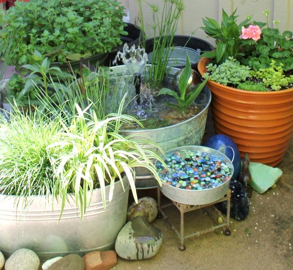 My Water Gardens